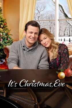 It's Christmas, Eve