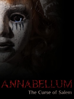 Annabellum - The Curse of Salem