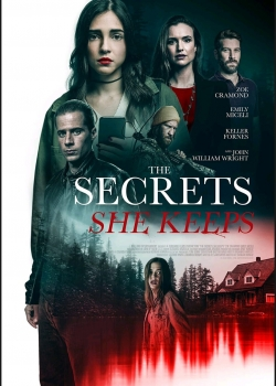 The Secrets She Keeps